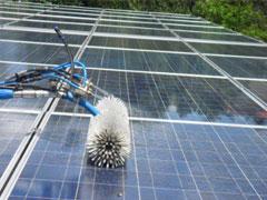 Mentenanta panouri fotovoltaice